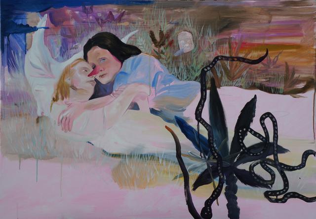 , 'Lovers,' 2016, LETO