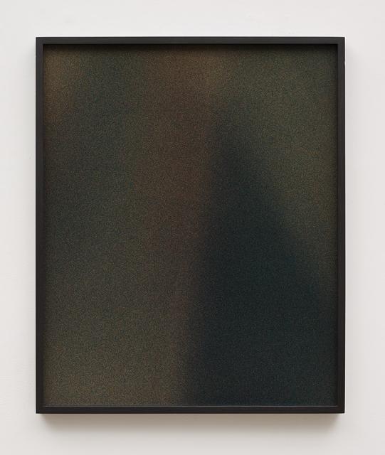 , 'Anabasis X-Rayogram (Kyoto Paris New York) 1,' 2009, Galerie Greta Meert