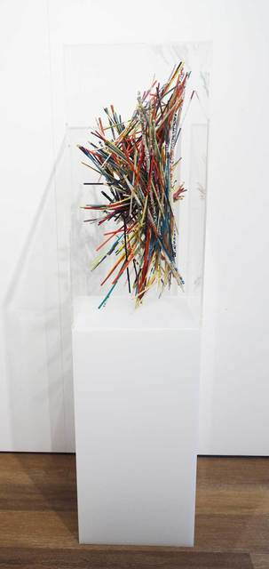 Janina Lamberty, 'La Danza', 2018, Galerie Kellermann