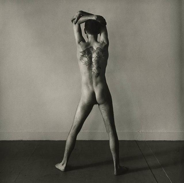 , 'Ethyl Nude (III),' 1978, Mai 36 Galerie