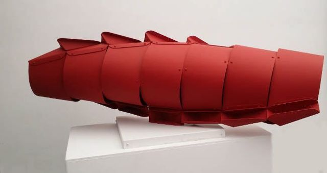 , 'Dinamismo,' 1984, Leon Tovar Gallery