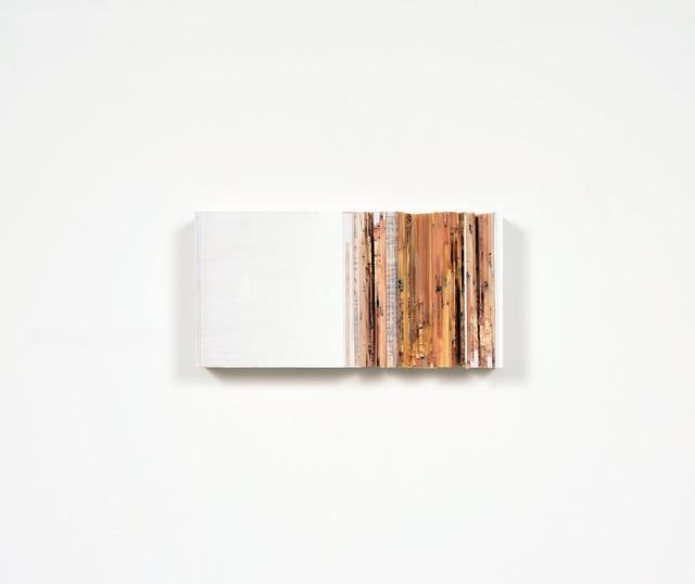 , 'Mingrove,' 2017, Alfonso Artiaco