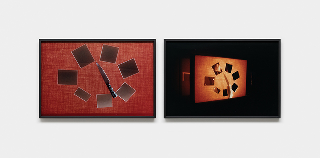 , 'Glass Pieces, Life Slices,' 1973-1981, Galeria Raquel Arnaud
