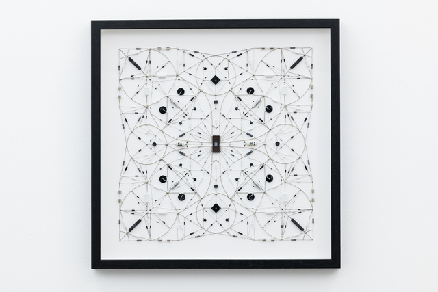 Leonardo Ulian, 'Untitled', 2017, Beers London