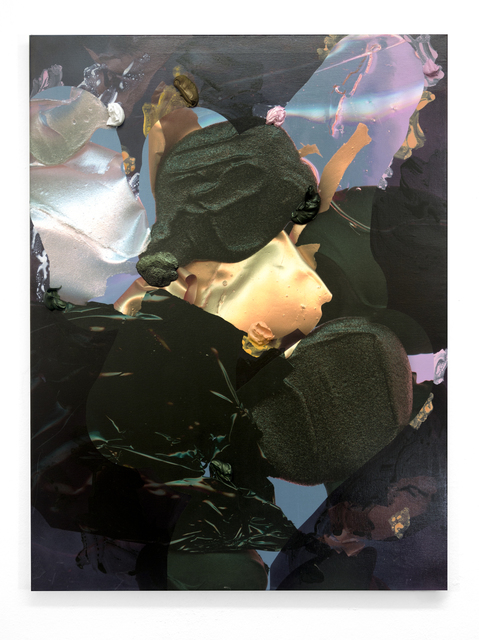 , 'IRL #5,' 2017, Yavuz Gallery