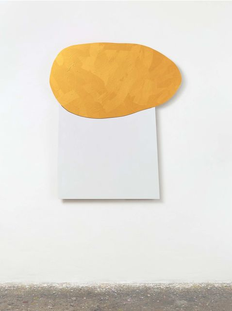 , 'Bild 18.01.2018,' 2018, Galerie Christian Lethert
