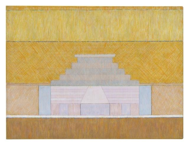 , 'Ruyala,' 2001, Henrique Faria Fine Art