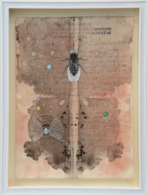 Teresa Gancedo, 'Untitled', 1999-2018, N2 Galería