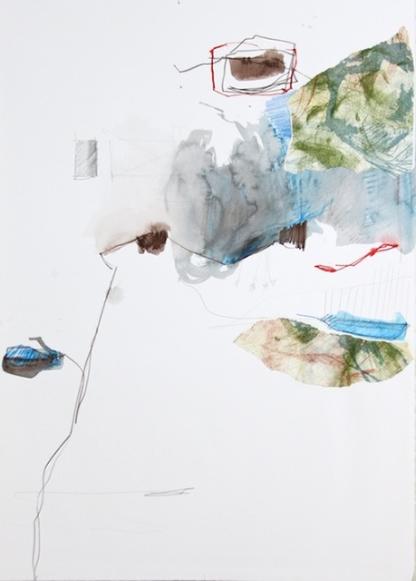 Michael Rich, 'Tendrils 11', 2015, ARC Fine Art LLC