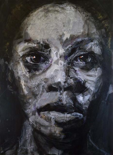 , 'Thea 5,' , Bill Lowe Gallery