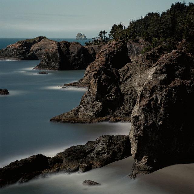, 'Fullmoon@Oregon Cove,' 2009, Alfonso Artiaco