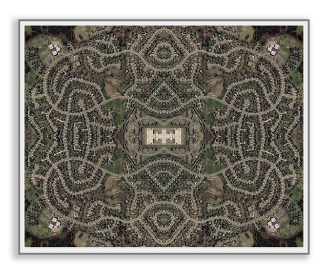 , 'The Garden ,' 2012, Bartha Contemporary