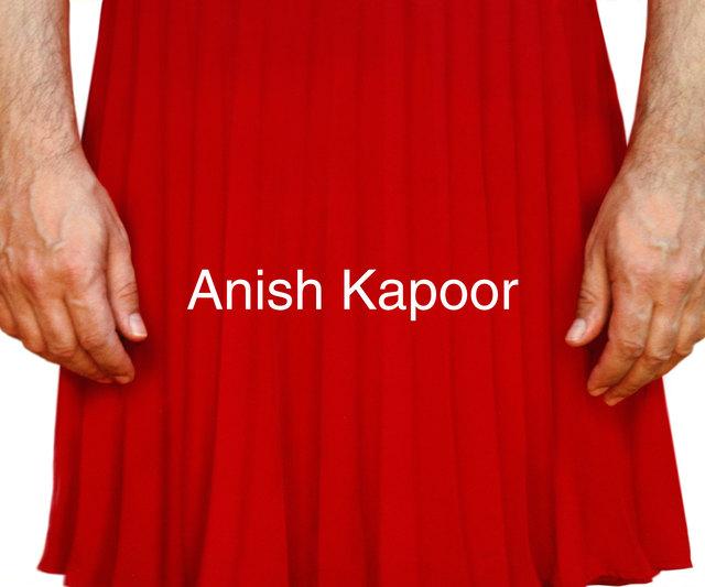 , 'Anish Kapoor,' 2001, ArtStar