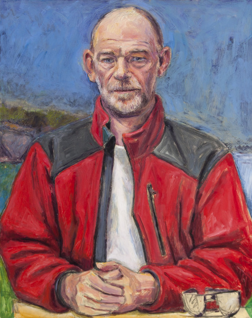 , 'Lance Morton,' 2010-2011, Imlay Gallery