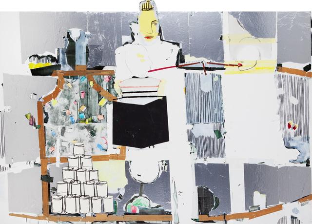 , 'Jahrmarkt,' 2010, Mai 36 Galerie