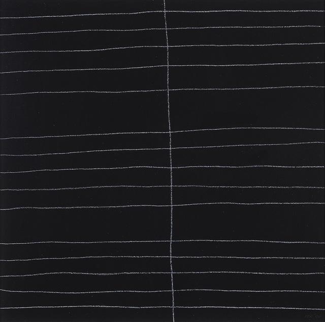 , 'Canberra Grid Series 2,' 1996, Charles Nodrum Gallery