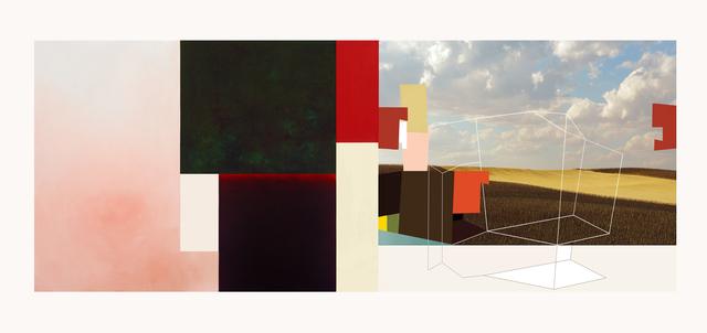 , 'Casa descompuesta II,' ca. 2018, Artgráfico