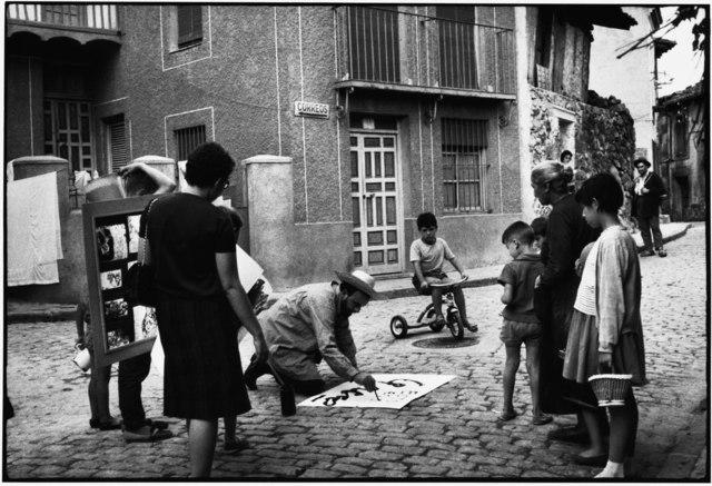 , 'Alberto Greco en Piedralaves. Registro de performance,' 1963-2006, Del Infinito