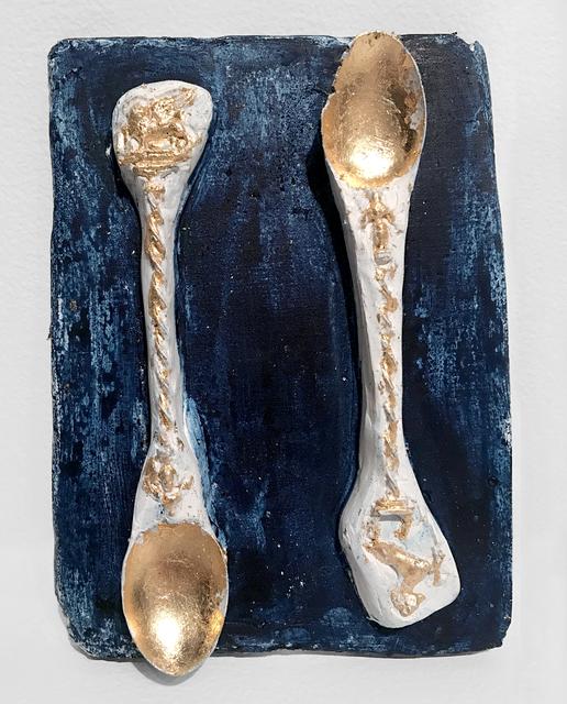 , 'Untitled,' 2017, Asya Geisberg Gallery