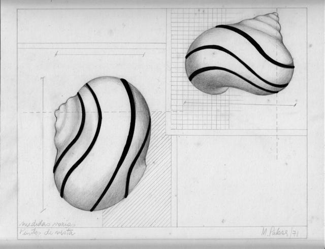 , 'Puntos de vista,' 1971, Herlitzka + Faria