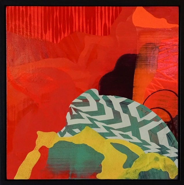 , 'Bisti Arch,' 2018, M Contemporary Art