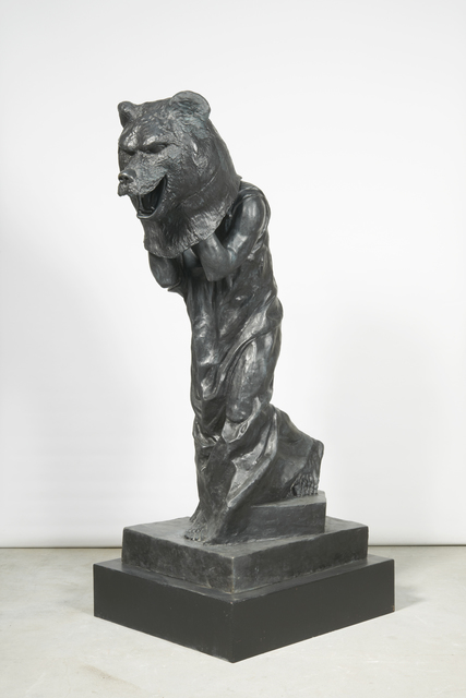 , 'Process Art (B-E-A-G-G-R-E-S-S-I-V-E),' 2011, PRAZ-DELAVALLADE