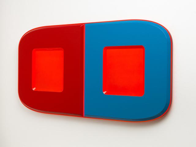 , 'Untitled (Parkinson's),' 2014, David Richard Gallery