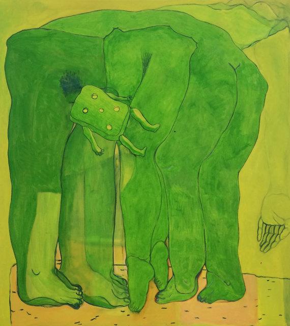 , 'Sofa Orgy,' , Arusha Gallery