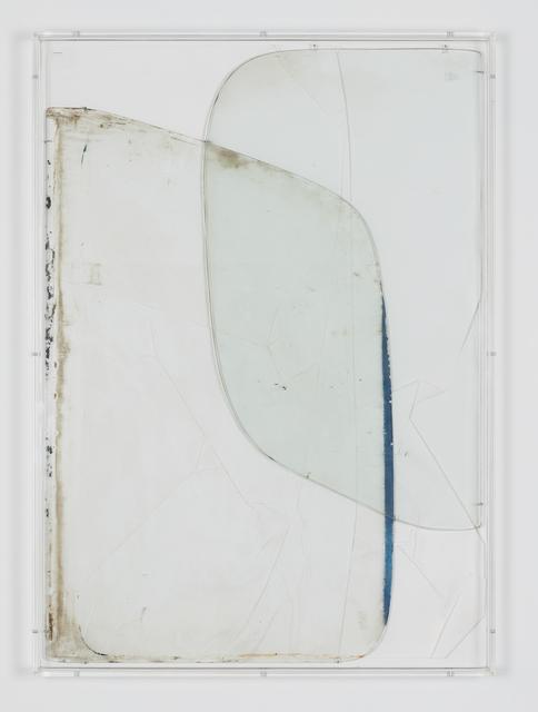 , 'Um sonst, für dich (1),' 2018, Tatjana Pieters