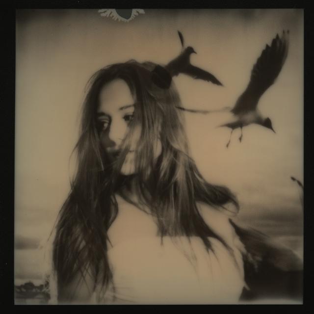 , 'Untitled - Contemporary, 21st Century, Polaroid, Portrait Photography,' 2013, Instantdreams