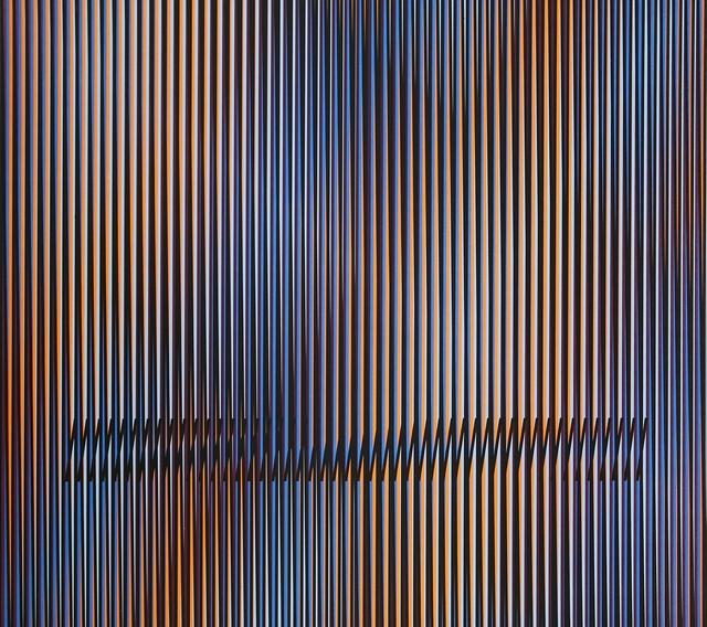 , 'Caura 5,' 2015, Polígrafa Obra Gráfica