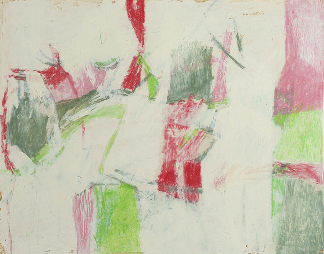 Charlotte Park, 'Untitled', ca. 1967, Berry Campbell Gallery