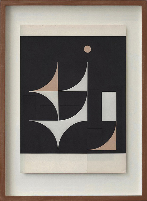 , '16. Untitled,' 2017, Charlotte Fogh Gallery