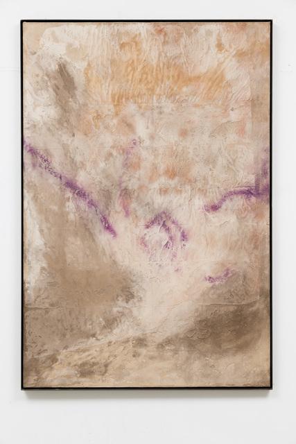 , 'Pluto #4,' 2015, Shulamit Nazarian