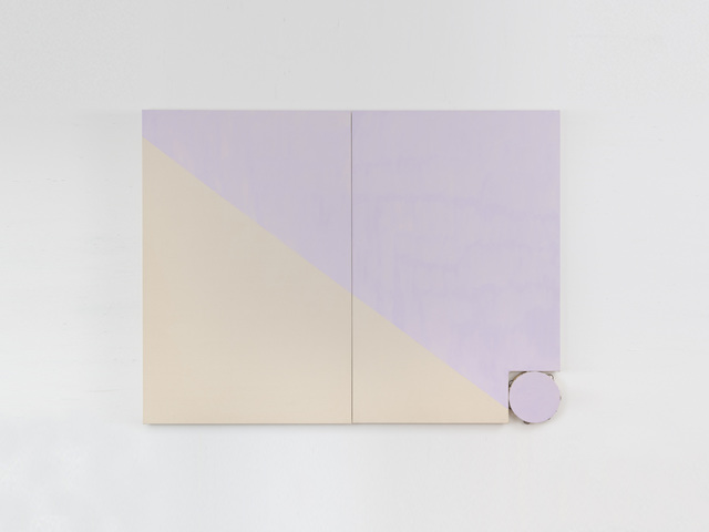 , 'Different Ways,' 2018, Modern Art