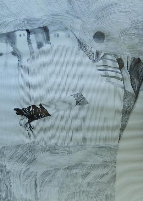 , 'My homeland nr.1,' 1999, Galeria Kalo