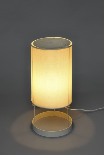 , 'Lamp ES2,' 1955, Galerie Pascal Cuisinier