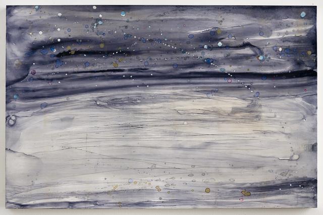 Nancy Lorenz, 'Night Sky II', 2012, Morgan Lehman Gallery