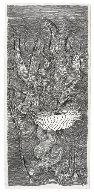 , 'Car Scroll #1,' 2013, V1 Gallery