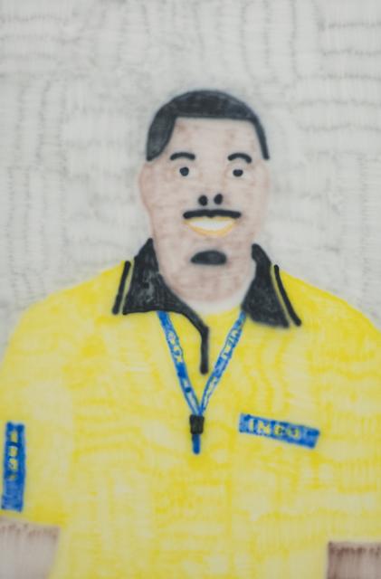 , 'IKEA employee,' 2017, Ruttkowski;68