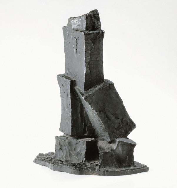 , 'Small Torso IV,' 1971, Galerie Bei Der Albertina Zetter