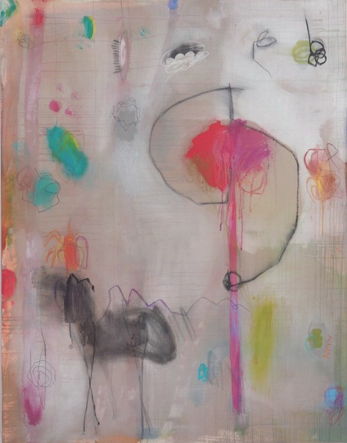 Jane Booth, 'Orientation', 2018-2019, Cerbera Gallery