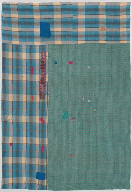 , 'Blanket Picture (nº2),' 2017, Galeria Filomena Soares