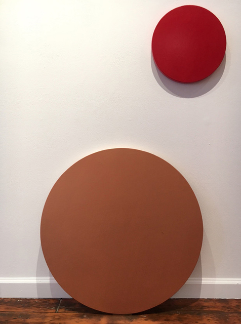 , 'Parakeet R: Baumeister,' 2017, Pentimenti Gallery