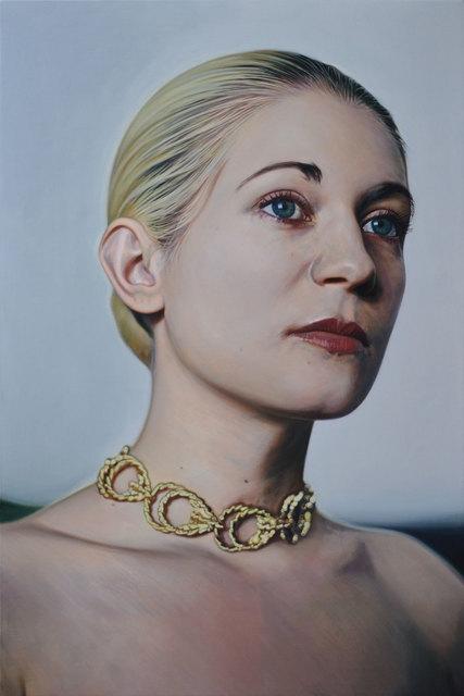 , 'Looking Beyond,' 2015, Albemarle Gallery | Pontone Gallery