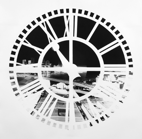 , 'Clock Tower, Brooklyn, LXVII, June 29, 2009,' 2009, Weinstein Gallery - Minneapolis