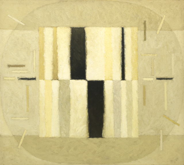 , 'Structure - July,' 1964, Annely Juda Fine Art