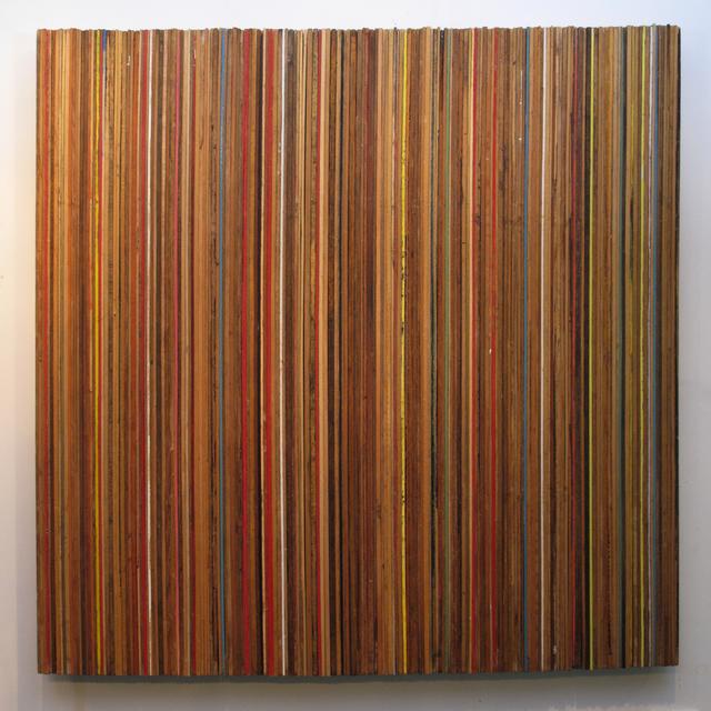Clint Imboden, 'Yard Squared, Vertical #2', 2015, Dab Art
