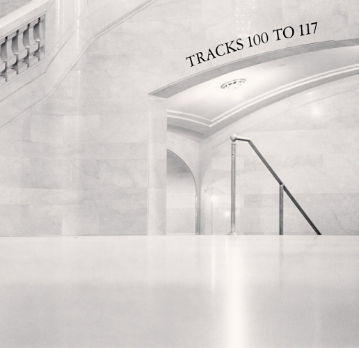 Michael Kenna, 'Tracks 100 to 117, Grand Central Station, New York', 2000, PDNB Gallery