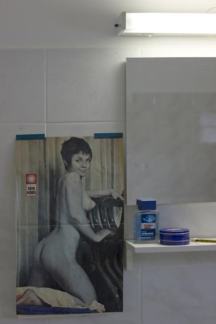 , 'untitled, Branimir Marković Street Rijeka,' 2013, Galerie Michaela Stock